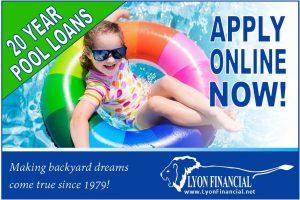 Lyon Financial 2020 Application
